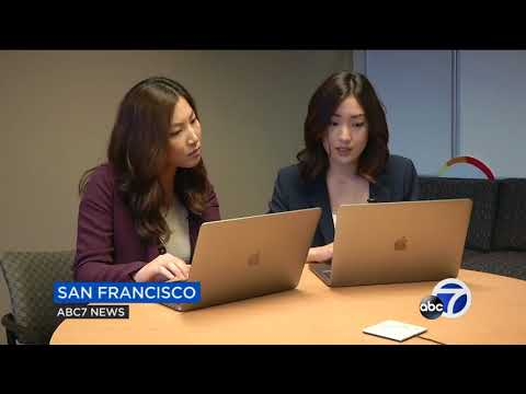 Bay Area women provide free, online advice for victims of sexual harassment at work