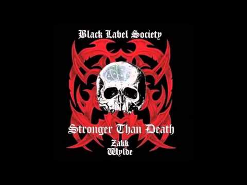 Black Label Society-Track 7-Ain't Life Grand