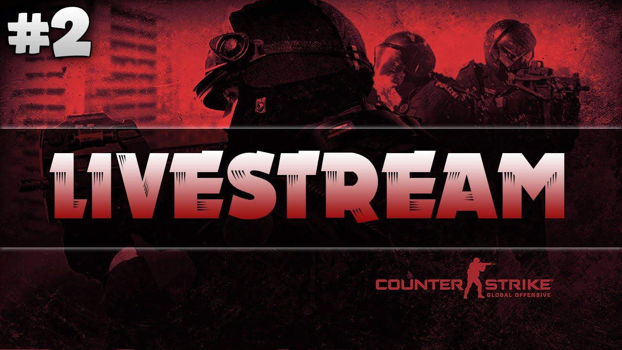 Cs Go Livestream
