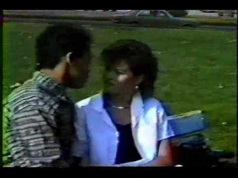 Stuttgart American High School '89 Video Year Book 6 of 12