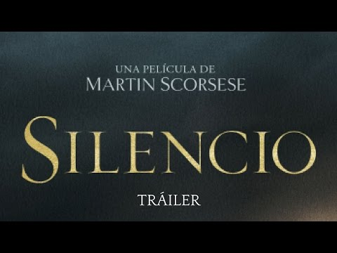 SILENCIO - Tráiler oficial español en HD