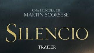 Silence pelicula completa