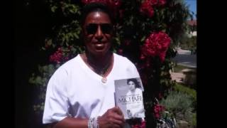 Jermaine Jackson-Then And Now