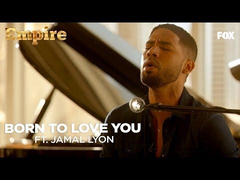 EMPIRE | Born To Love You ft. Jamal Lyon | S2 EP2 | FOX