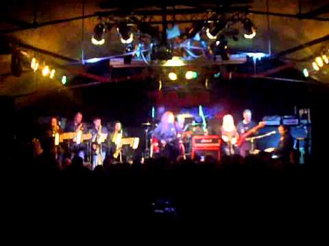 Roy Wood (Wizzard) Live - See My Baby Jive: The Robin2  26.11.11