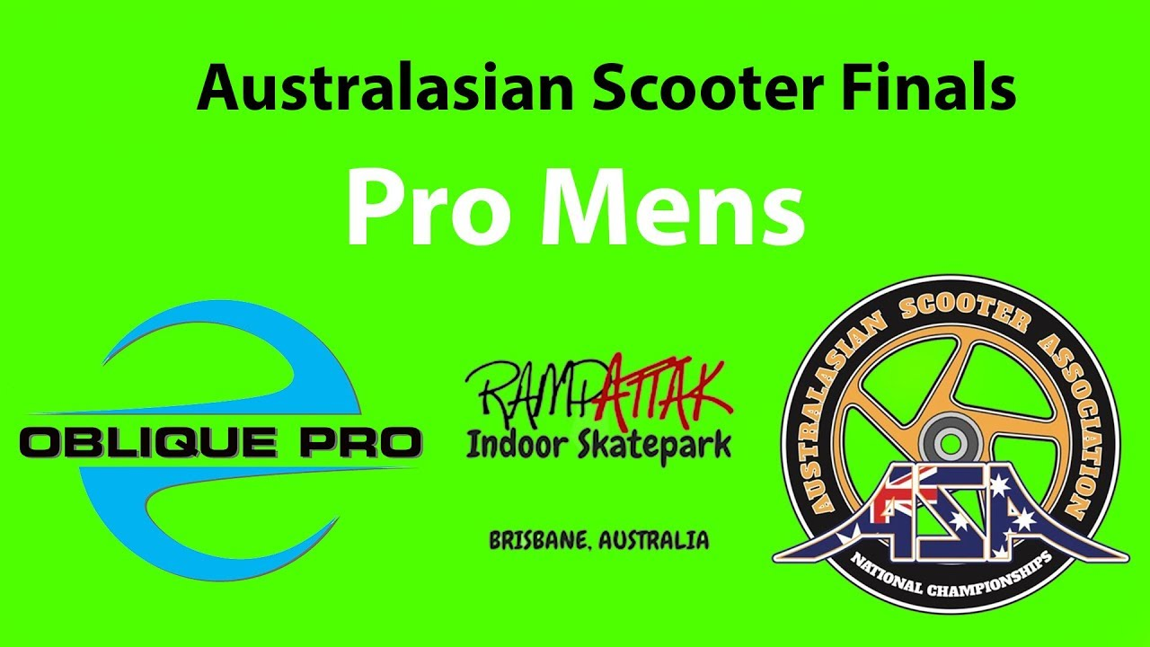 ASA AUSTRALIA NATIONALS