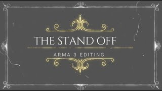 ArmA 3 Editing : Stand Off, switching faction relationships mid mission.