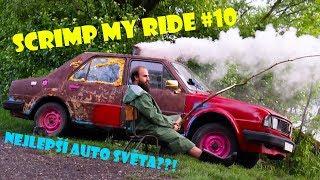 #10 - SCRIMP MY RIDE: Nejlepší auto na světě!!! (EN sub.)