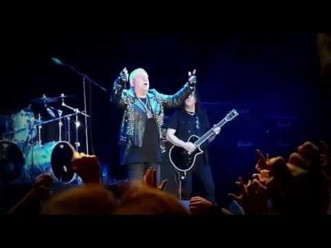 Judas Priest & U.d.o.- Metal Gods - BG sub