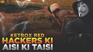 🔴 PUBG MOBILE LIVE : ALL ODDS AGAINST US #300k Soon || KeTRoX ReD 😎