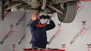 Obejrzyj nasz przewodnik wideo na temat rozwiązywania problemów z Gumy stabilizatora BMW
