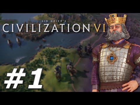 Civilization 6: Deity
