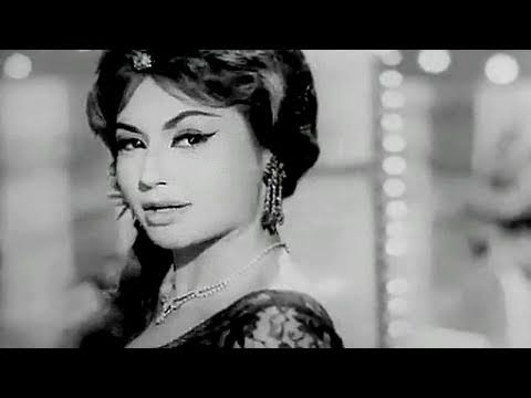 Tiki Riki Tiki Riki - Asha Bhosle, Mohammed Rafi, Helen, Manoj Kumar, Woh Kaun Thi Song