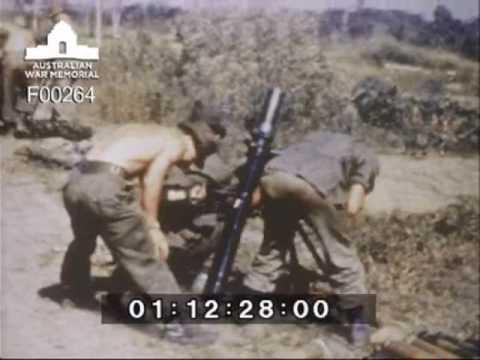 2 RAR Malaya / Major R J Fletcher