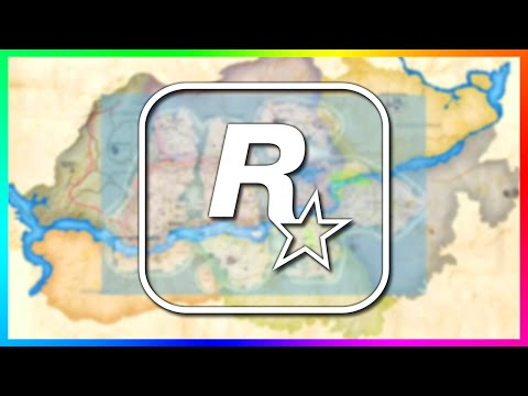 GTA 5 - Did An Ex-Rockstar Employee Accidentally Reveal Their 2016 Gaming Secret + Upcoming Game!?