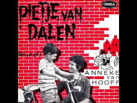 Anneke Van Hooff - Pietje Van Dalen