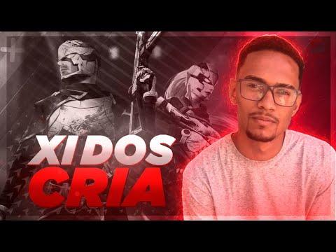 🎮 X1 DOS CRIA + SALA PREMIADA! | LEIA ÁS REGRAS NA DESCRIÇÃO | FREE FIRE AO VIVO! [GO2K]