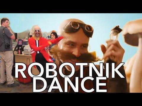 Dr. Robotnik Dance
