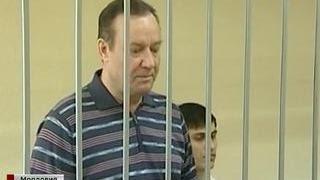 Самый громкий коррупционный скандал в Мордовии привел начальника ГИБДД в тюрьму