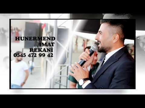 İmat Rekani Uğur Kaya P.Ayhan Şerzan MILANE - 2018