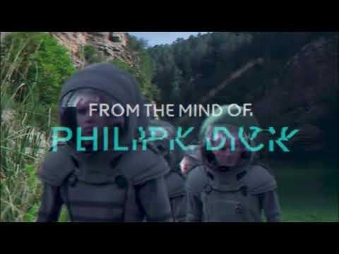 Philip K Dick's Electric Dreams