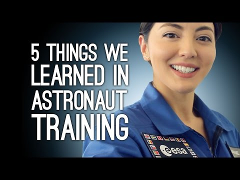 Mass Effect Andromeda: 5 Ways Astronaut Training Taught Us To Be Pathfinder In Mass Effect Andromeda
