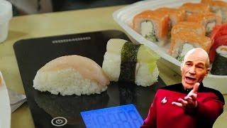 Славный Обзор. Sushi Magik. Волшебные, но не суши.