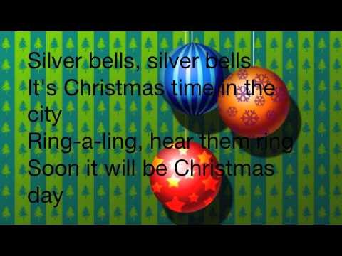 Silver Bells Lyrics