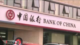 Çinliler Türkiye'de İlk Banka Şubesini Açıyor