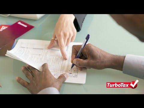 What is a Fiduciary Income Tax Return? TurboTax Tax Tip Video