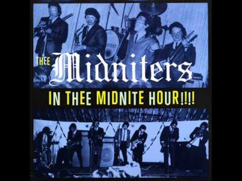 Thee Midniters - Gloria