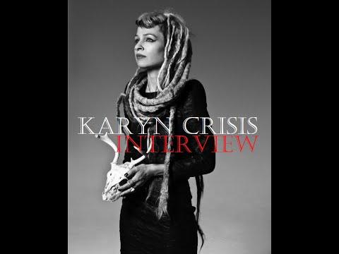 Keep It Metal: Karyn Crisis Interview
