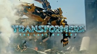 TRANSFORMERS - The Last Knight | NEW and OLD TRAILERS HD