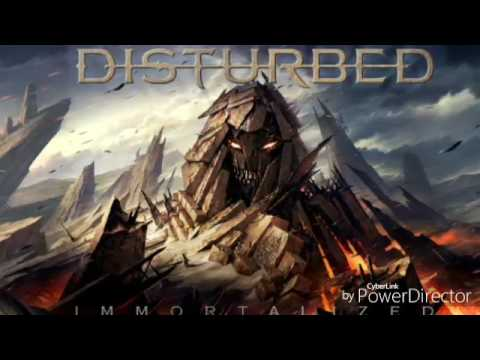 Prayer Disturbed - lyrics