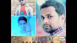 Iqram Hasan Rabbi ft. Kallan ||  OVIMANI-2  Official Track Bangla Sad RomanticSong