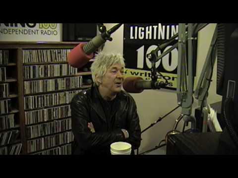 Ian McLagan   interview
