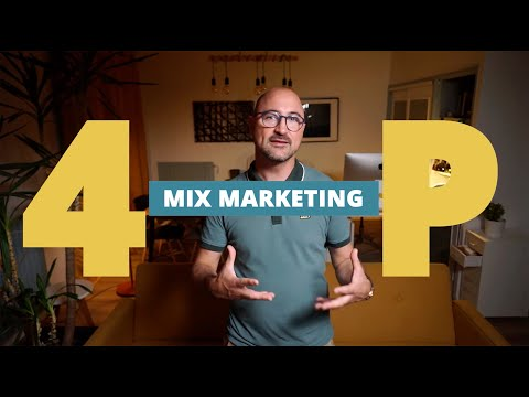 Le marketing c'est quoi ? - Définition du marketing