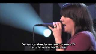 Watch Jesus Culture All Consuming Fire feat Melissa How video