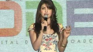 Priyanka Chopra launches Digital Direct Broadcast Technology