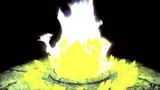 La Flamme Dorée Nacrée