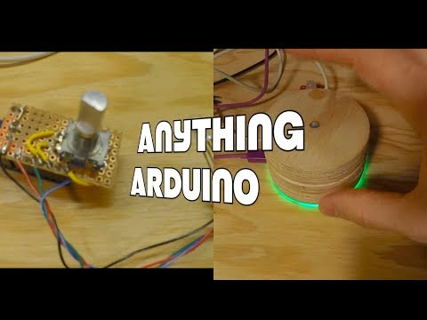 Working with a RGB LED multicolored leds [Anything Arduino] (Ep27)