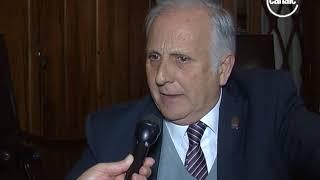 Guillermo Barrera Butele | Decano Facultad de Derecho UNC