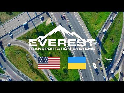 Everest Transportation Systems - Kiev, Ukraine 🇺🇦