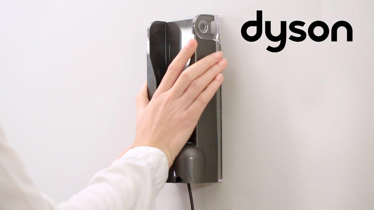 kabellose staubsauger dyson cyclone v10 austausch des. Black Bedroom Furniture Sets. Home Design Ideas