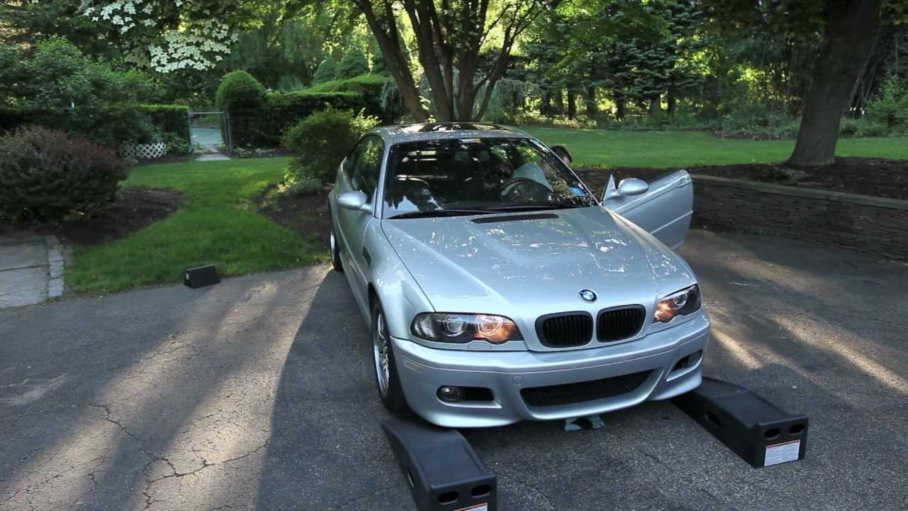 how to bmw e46 m3 oil change 2001 to 2006 model years. Black Bedroom Furniture Sets. Home Design Ideas