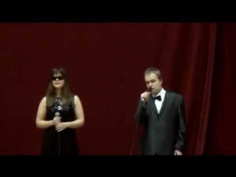 Сергей Волчков - Мелодия (Праздничный концерт 2015)