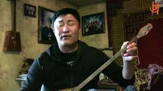 O. Otgonkhüü - О. Отгонхүү / An Anthology of Mongolian Khöömii - Монгол Хөөмийн Сонгомол