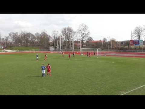 Greve - FC Damsø 3-0