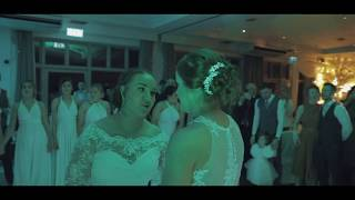 Becky & Niamh Wedding