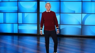 Ellen on Her Most Important Job